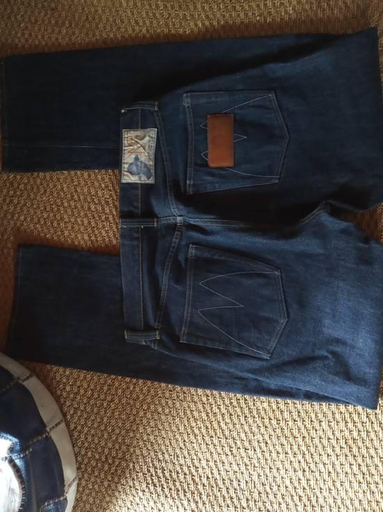 Mister Freedom Mister Freedom lot 64 denim jeans Size US 34 / EU 50 - 2