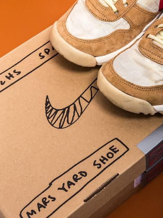Nike Tom Sachs Mars Yard Shoes Size US 10 / EU 43 - 1