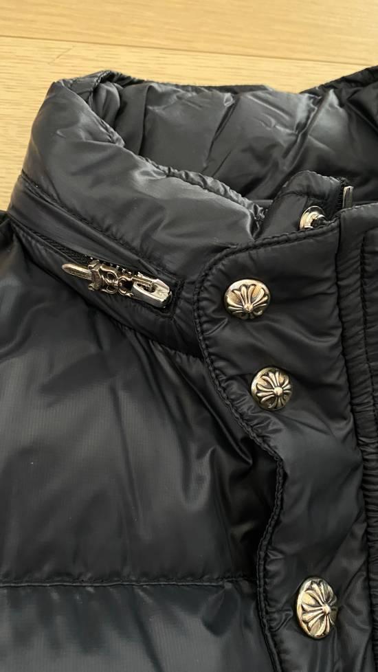 Chrome Hearts Chrome heart puffer jacket Size US M / EU 48-50 / 2 - 6