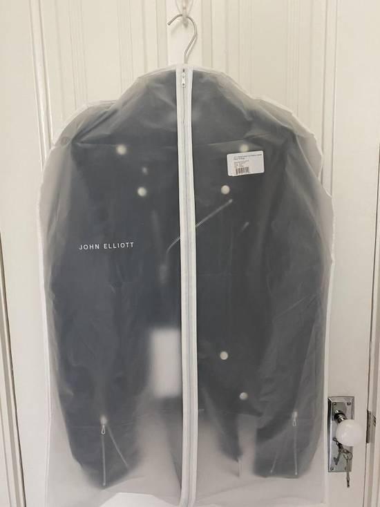 Blackmeans JOHN ELLIOTT X BLACKMEANS RIDER'S JACKET Size US L / EU 52-54 / 3 - 1