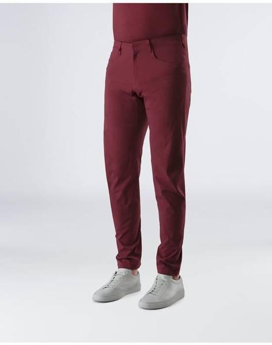 Arc'Teryx Veilance Voronoi Pants Size US 32 / EU 48 - 4