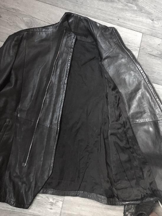 Julius FW2016 Julius Calf Leather Jacket Size US S / EU 44-46 / 1 - 8