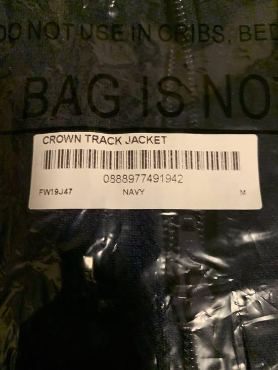 Supreme Crown Track Jacket Size US M / EU 48-50 / 2 - 1