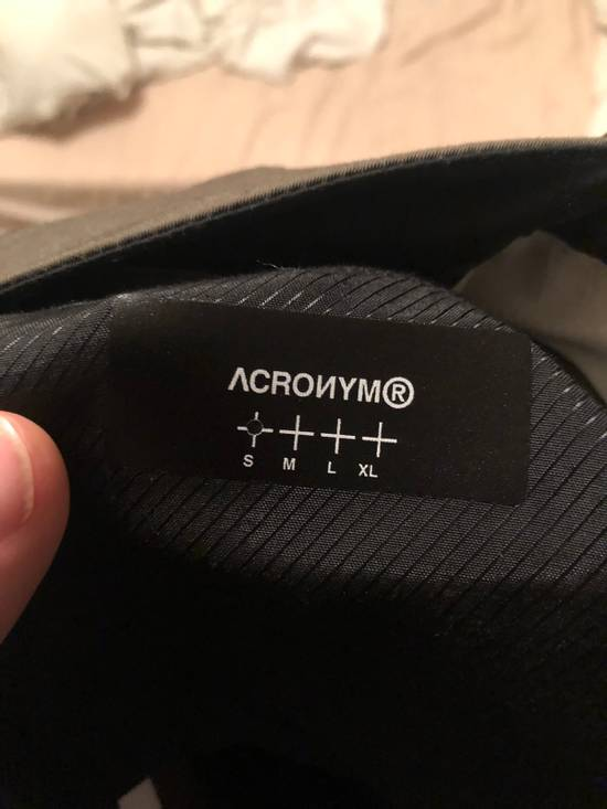 Acronym P24-S Full Pack Size US 30 / EU 46 - 4