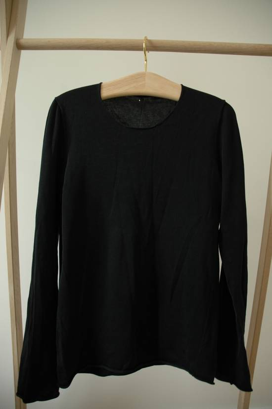 Label Under Construction Twisted Seam Knit Size US M / EU 48-50 / 2