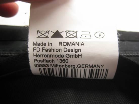 Karl Lagerfeld Tuxedo Stripe Slim Straight Black Worsted Wool Slacks 34 X 30 Suit Pants Trousers Karl Lagerfeld Grailed