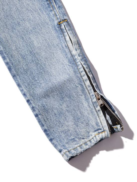 Fear of God FEAR OF GOD Second Batch Vintage Indigo Selvedge Denim Jeans Indigo Size US 30 / EU 46 - 6