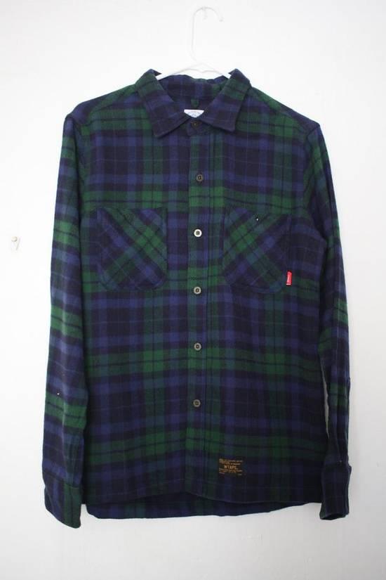 Wtaps wtaps flannel Size US M / EU 48-50 / 2