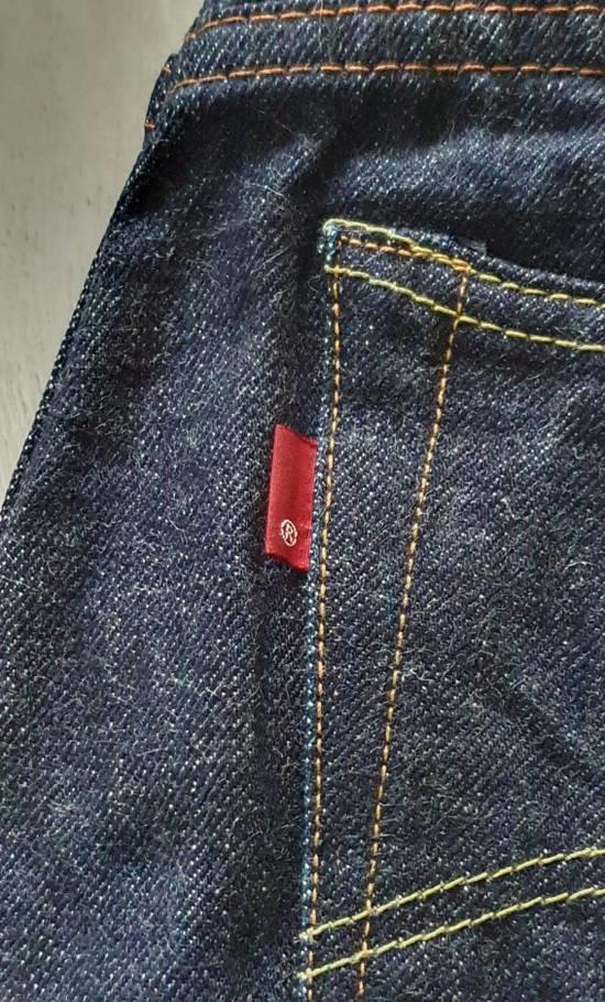 Full Count & Co. Full Count 1108 13.7oz Zimbabwe Cotton Size US 35 - 2