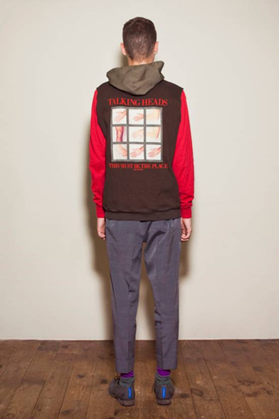 Undercover Talking Heads Hoodie S/S 2013 Size US M / EU 48-50 / 2 - 8