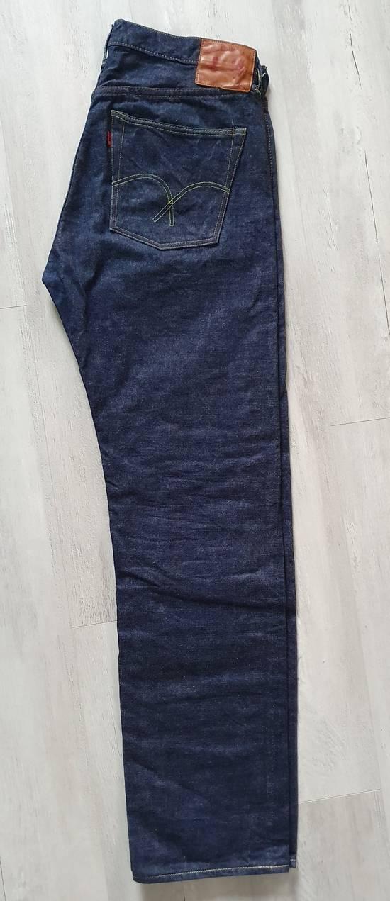 Full Count & Co. Full Count 1108 13.7oz Zimbabwe Cotton Size US 35 - 1