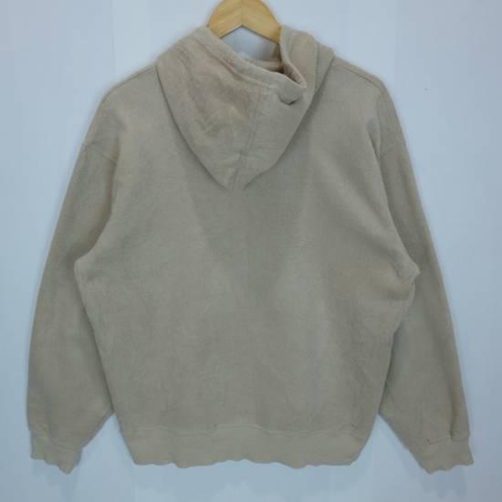 Uniqlo Vintage 90's UNIQLO Zipper Up Fleece Hoodie Sweatshirts Size US L / EU 52-54 / 3 - 6