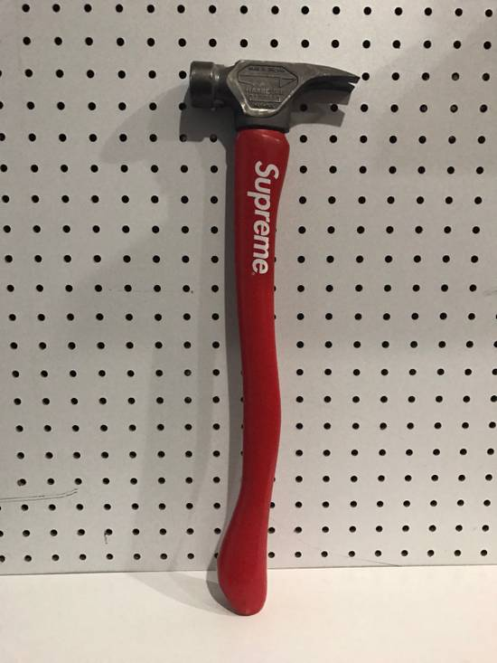 Supreme Hammer Size ONE SIZE