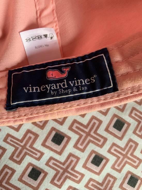 Vineyard Vines Vineyard Vines Classic Whale Logo Baseball Dad Hat Size ONE SIZE - 2