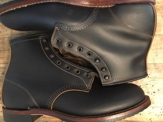 Red Wing Red Wing Heritage Beckman Flatbox #9060 - Size 9.0D Size US 9 / EU 42 - 6