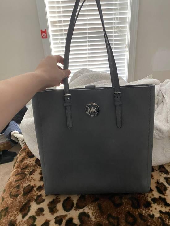 Michael Kors Mk Tote Hand Bag Grailed