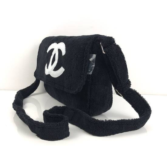 Chanel CHANEL PRECISION BEAUTE VIP CROSSBODY SHOULDER BAG Size ONE SIZE - 4
