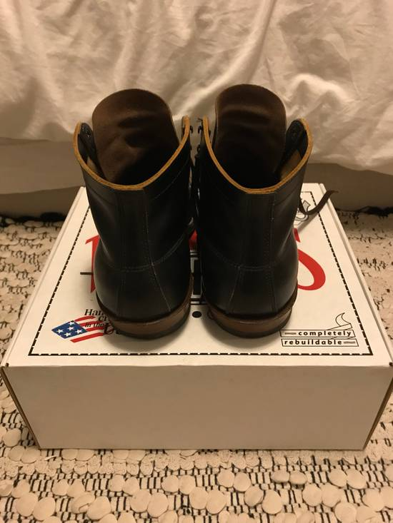 Whites Boots Semi Dress in Black Chromexcel Size US 11.5 / EU 44-45 - 4