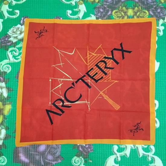 Arc'Teryx Arcteryx Bandana Big Logo Canada Size ONE SIZE - 1