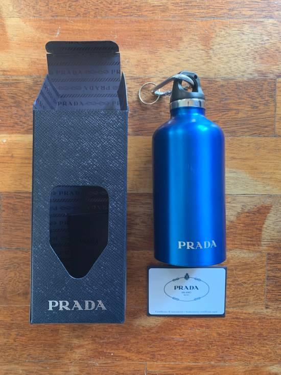 Prada Prada water bottle Size ONE SIZE