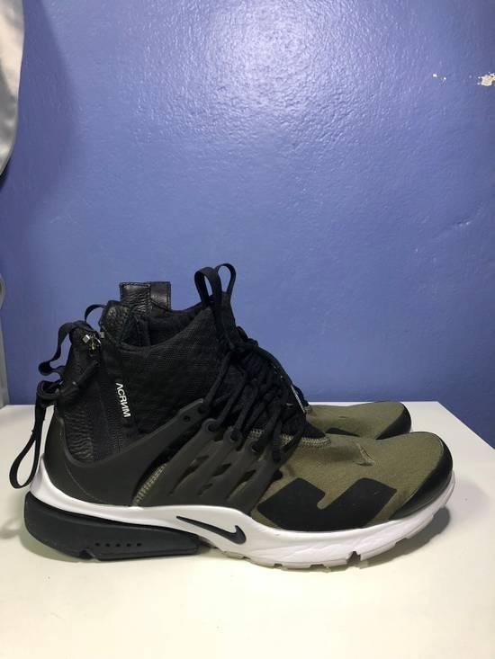 Acronym Acronym X Nike Air Presto Size US 10 / EU 43 - 1