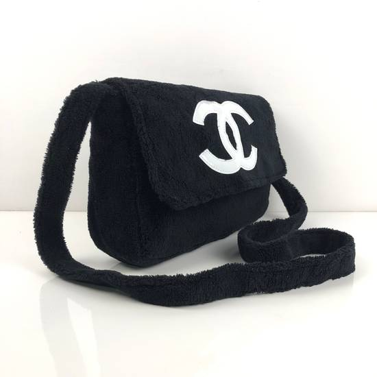 Chanel CHANEL PRECISION BEAUTE VIP CROSSBODY SHOULDER BAG Size ONE SIZE - 3