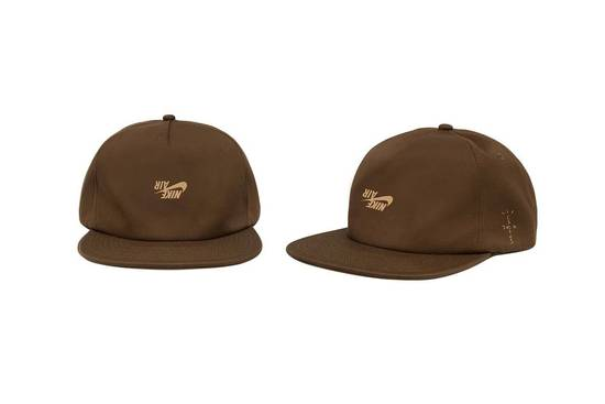 Nike NIKE x CACTUS JACK JORDAN HIGHEST TRAVIS SCOTT HAT Size ONE SIZE