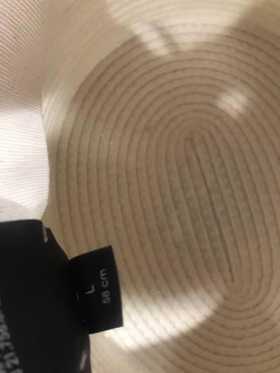 Saint Laurent Paris Saint Laurent men's western-style boater hat. 58/L. $2250 Size ONE SIZE - 6