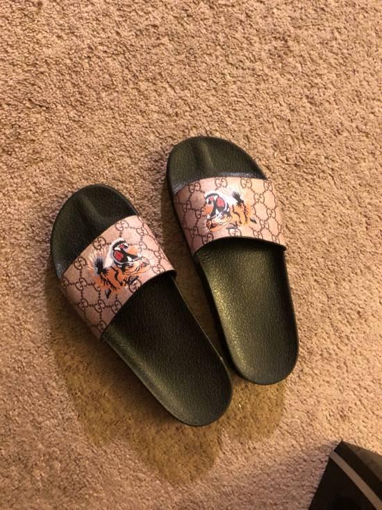 Polo Ralph Lauren Mens Rodwell Slide Sandals - Black Mens