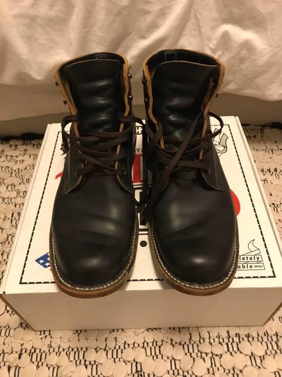 Whites Boots Semi Dress in Black Chromexcel Size US 11.5 / EU 44-45 - 2