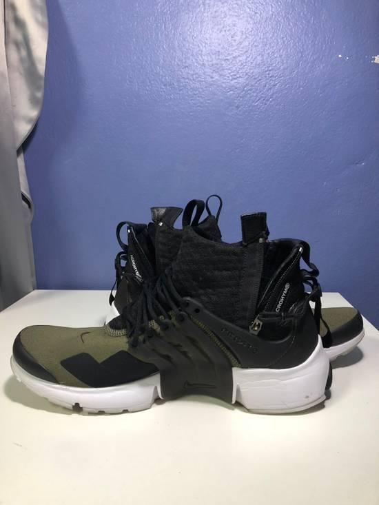 Acronym Acronym X Nike Air Presto Size US 10 / EU 43 - 5