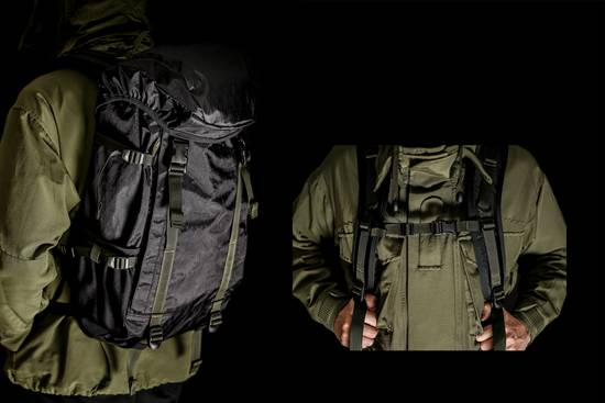 Haven HEAD PORTER x HAVEN Mil X-Pac Rucksack Size ONE SIZE - 8