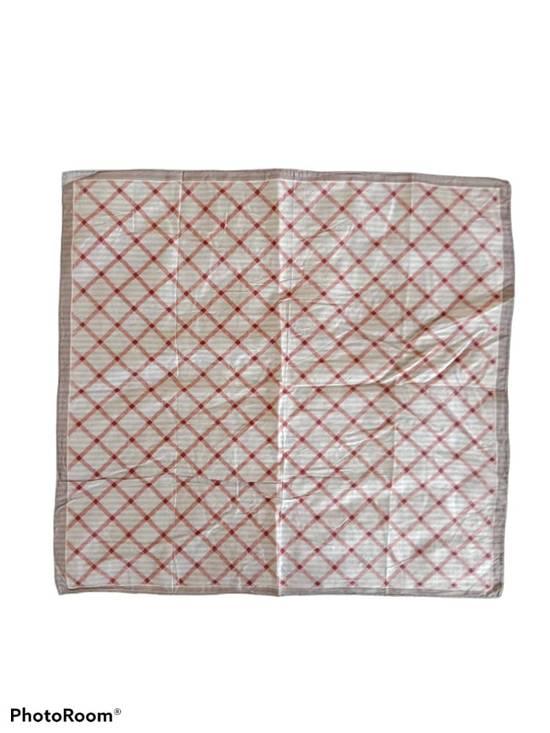 Vintage Christian Aujard Paris Handkerchief/Neckerchief/Bandana Size ONE SIZE - 2