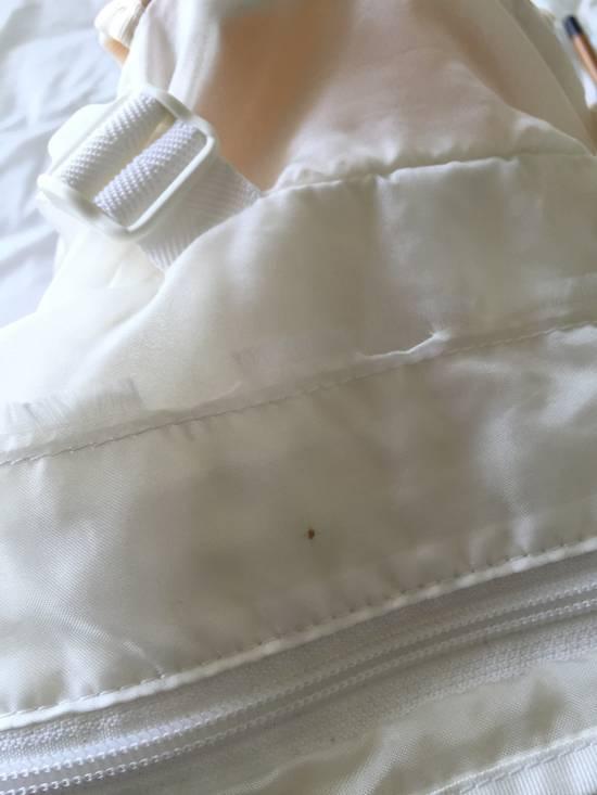 Junya Watanabe SS/02 Parachute Bag Size ONE SIZE - 5