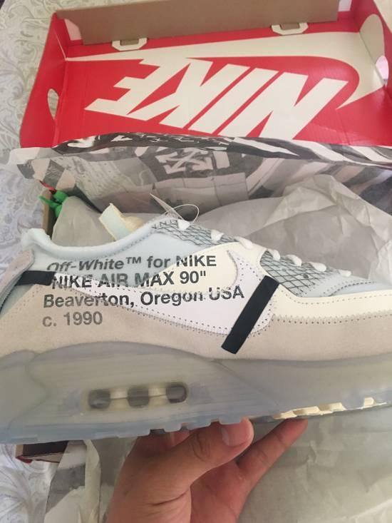 Nike SOLD OFF WHITE X NIKE Size US 9 / EU 42 - 1