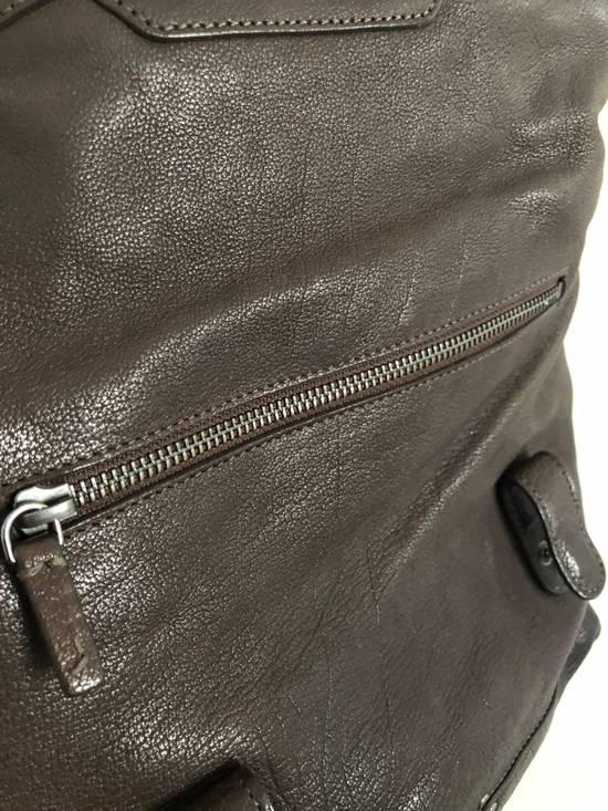 Jerome Dreyfuss Satchel Leather bag Size ONE SIZE - 2