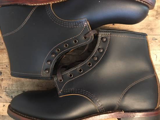Red Wing Red Wing Heritage Beckman Flatbox #9060 - Size 9.0D Size US 9 / EU 42 - 5