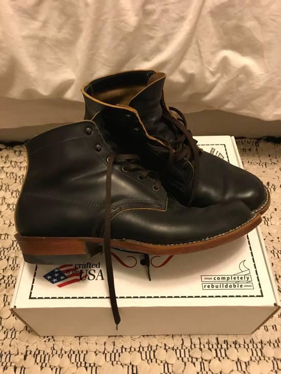 Whites Boots Semi Dress in Black Chromexcel Size US 11.5 / EU 44-45