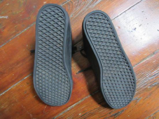 Vans OTW Larkin Decon Leather Size US 9 / EU 42 - 9