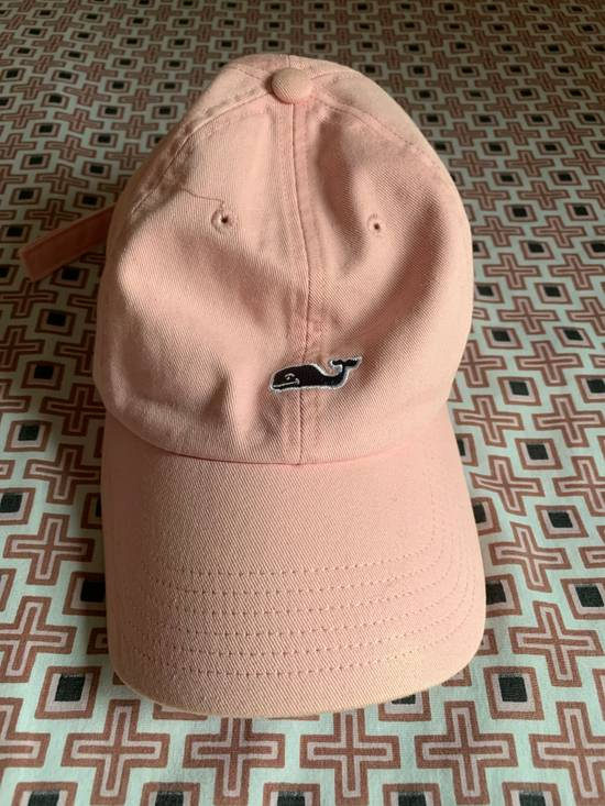 Vineyard Vines Vineyard Vines Classic Whale Logo Baseball Dad Hat Size ONE SIZE