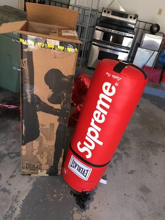 Supreme Supreme x Everlast Punching bag Size ONE SIZE - 1