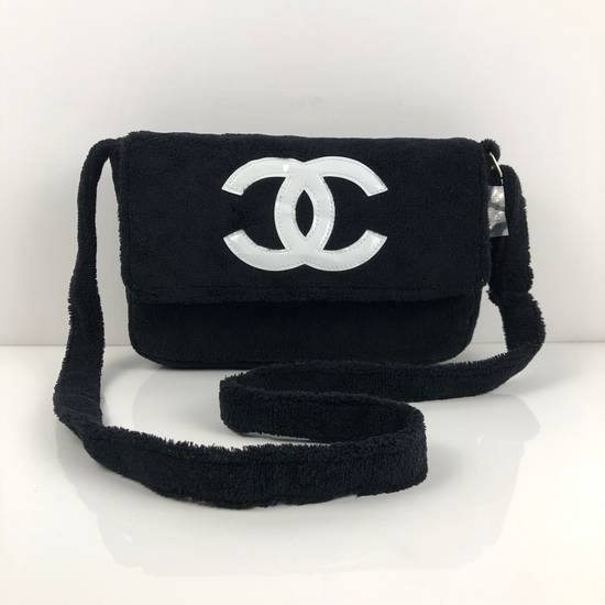 Chanel CHANEL PRECISION BEAUTE VIP CROSSBODY SHOULDER BAG Size ONE SIZE - 2