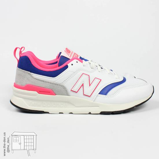 new balance 997h 44