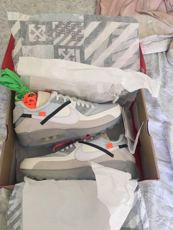 Nike SOLD OFF WHITE X NIKE Size US 9 / EU 42