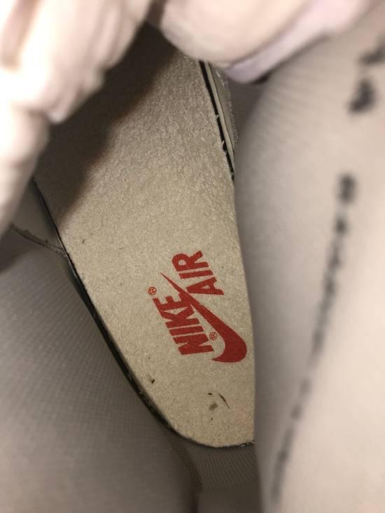 Nike OG DS 1984 NIKE AIR SHIP (White/Orange) Size US 14 / EU 47 - 11