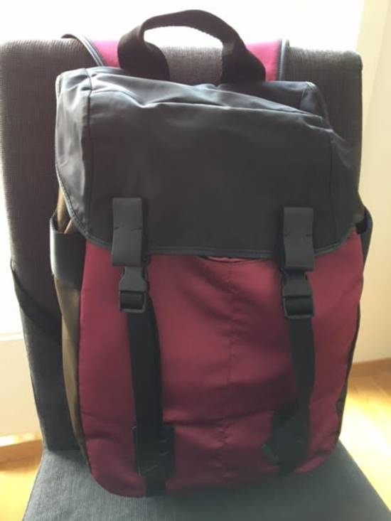 Lanvin BACKPACK Size ONE SIZE - 3