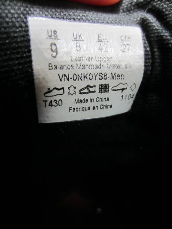 Vans OTW Larkin Decon Leather Size US 9 / EU 42 - 10