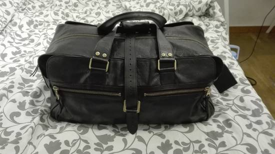 Mulberry FINAL CALL ! Weekend Bag by Mulberry Size ONE SIZE - 3
