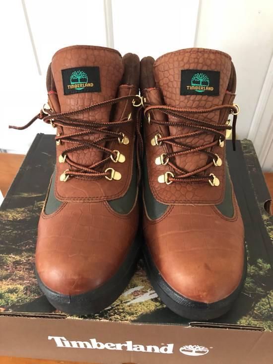 Supreme Supreme Timberland Field Boots Beef And Broccoli Size 12 Size US 12 / EU 45 - 1