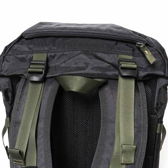 Haven HEAD PORTER x HAVEN Mil X-Pac Rucksack Size ONE SIZE - 5